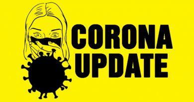 Coronavirus Update (Live)