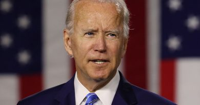 Biden Wins US Presidency